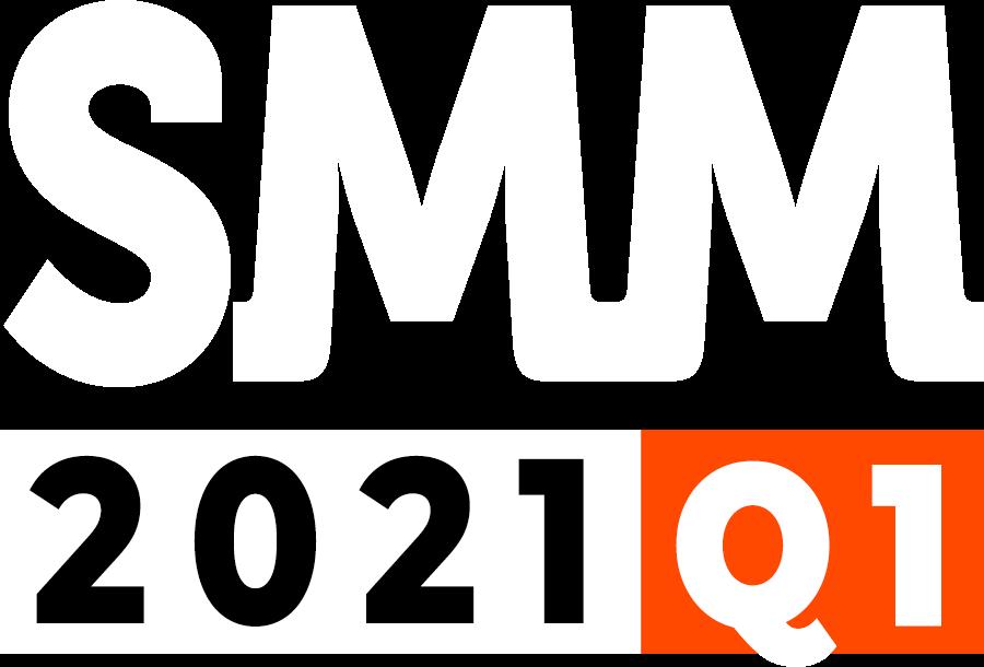 SMM 2021 Q1